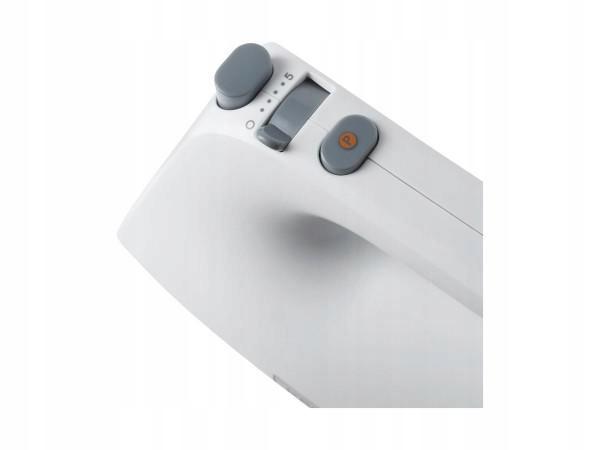MIKSER Z MISĄ KENWOOD HMP32WH 450 W Biały Liczba poziomów prędkości 5