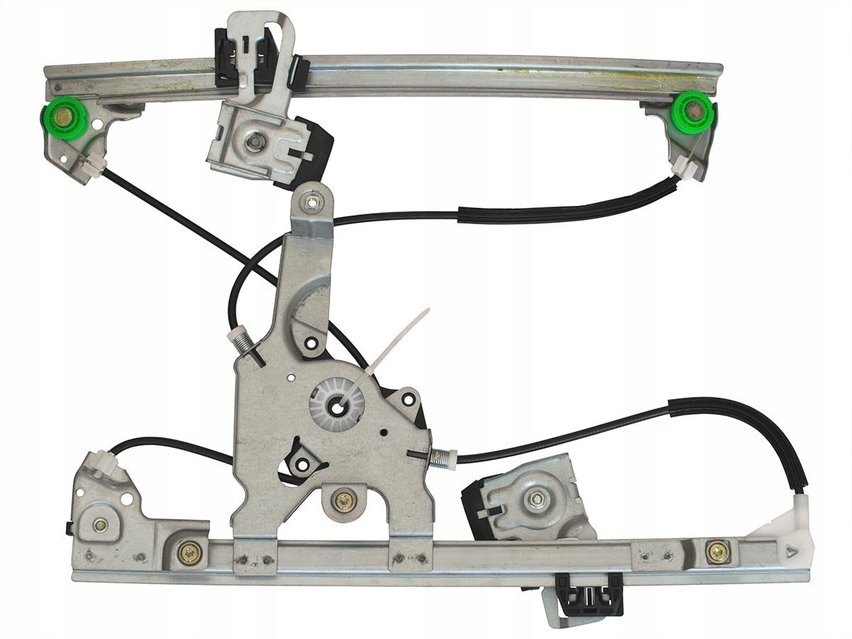 подъемник стекла вперед правый к skoda octavia 1996-