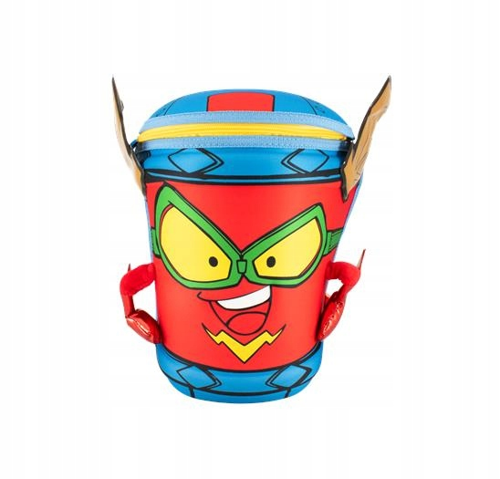 Batoh SuperZings Super Zings KID FURY