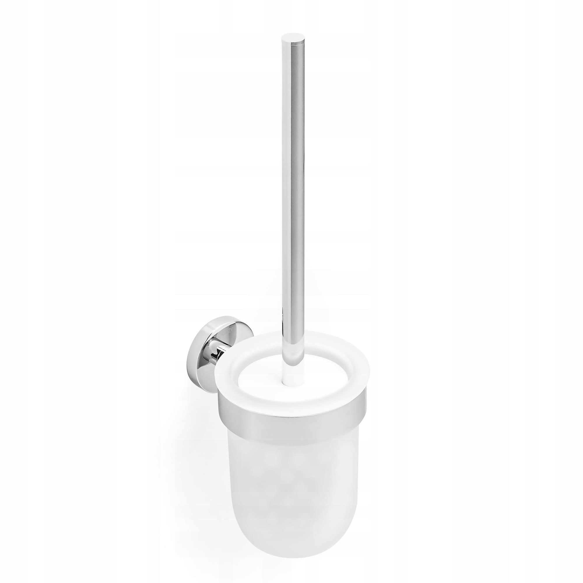 Závesná WC kefa Hozze Model 10-400, chróm