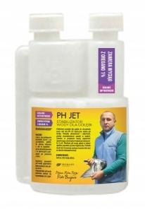 RUBBER JET PH Jet, подкислитель 500 мл
