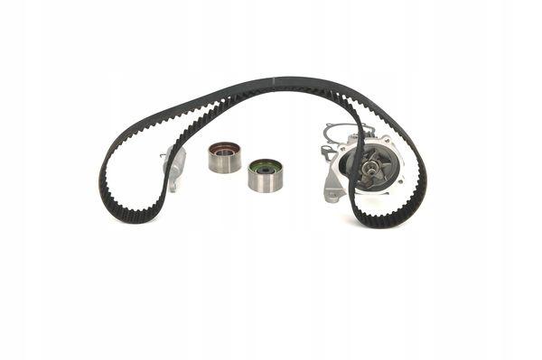ROZRZĄD + POMPA WODY KPL BOSCH do MAZDA 5 2.0 CD Typ silnika Benzyna Diesel