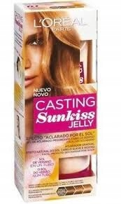 Loreal Casting Sunkiss 01 9775660968 - Allegro.pl