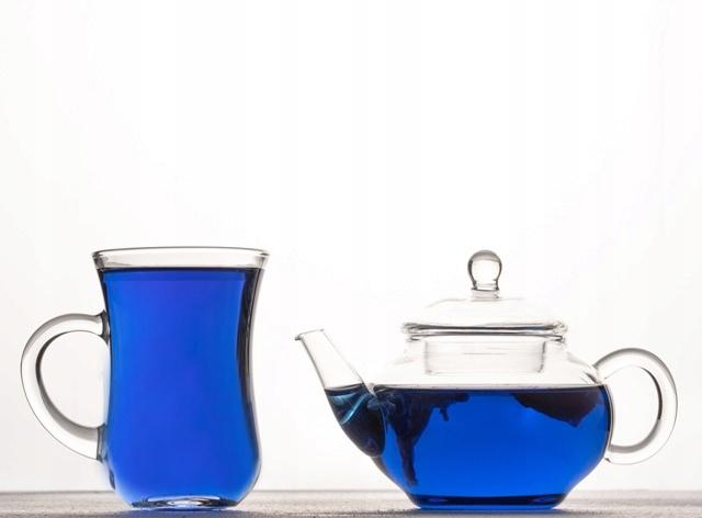 Синий чай - CLITORY - BLUE BUTTERFLY 25g