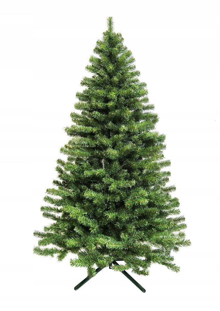 Umelý vianočný stromček ASTRA PREMIUM 160 cm
