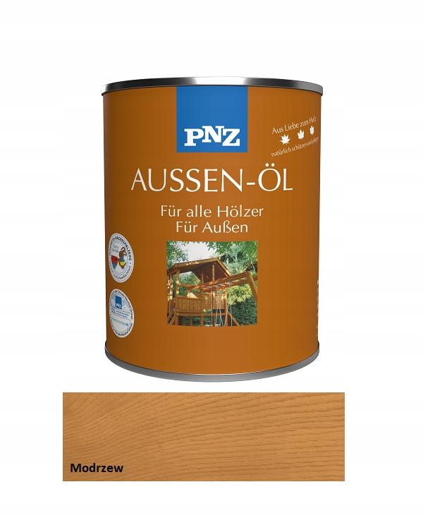 PNZ Olej do tarasów 0,75L Modrzew