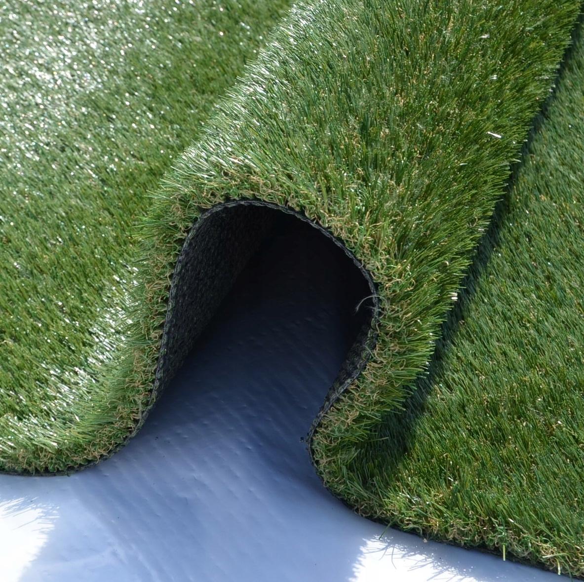 Koberec Umelá tráva BRISBANE|terasa, záhrada|balkón 400x850