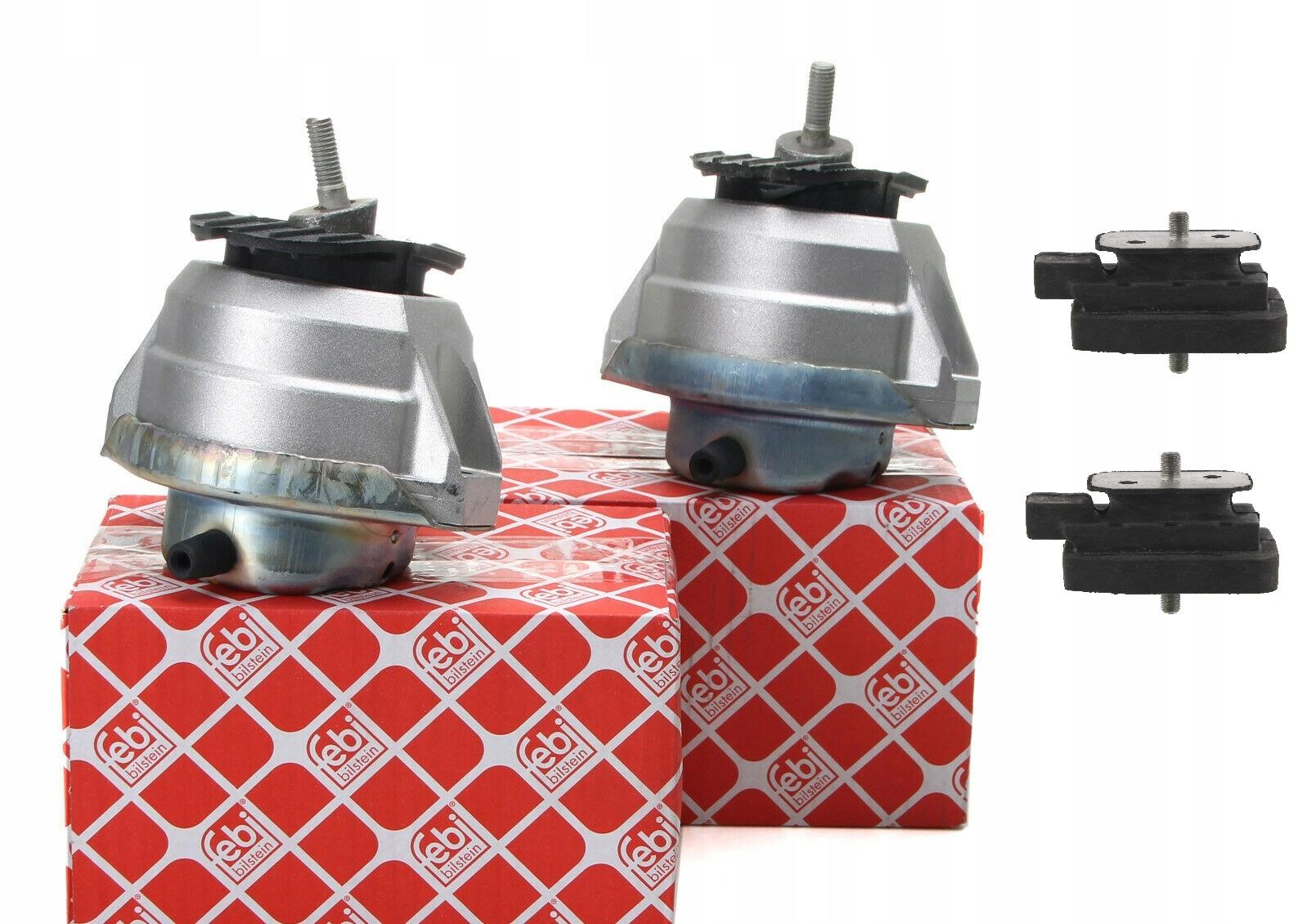 подушка двигателя bmw 5 e60 e61 525d 530d 535d e63