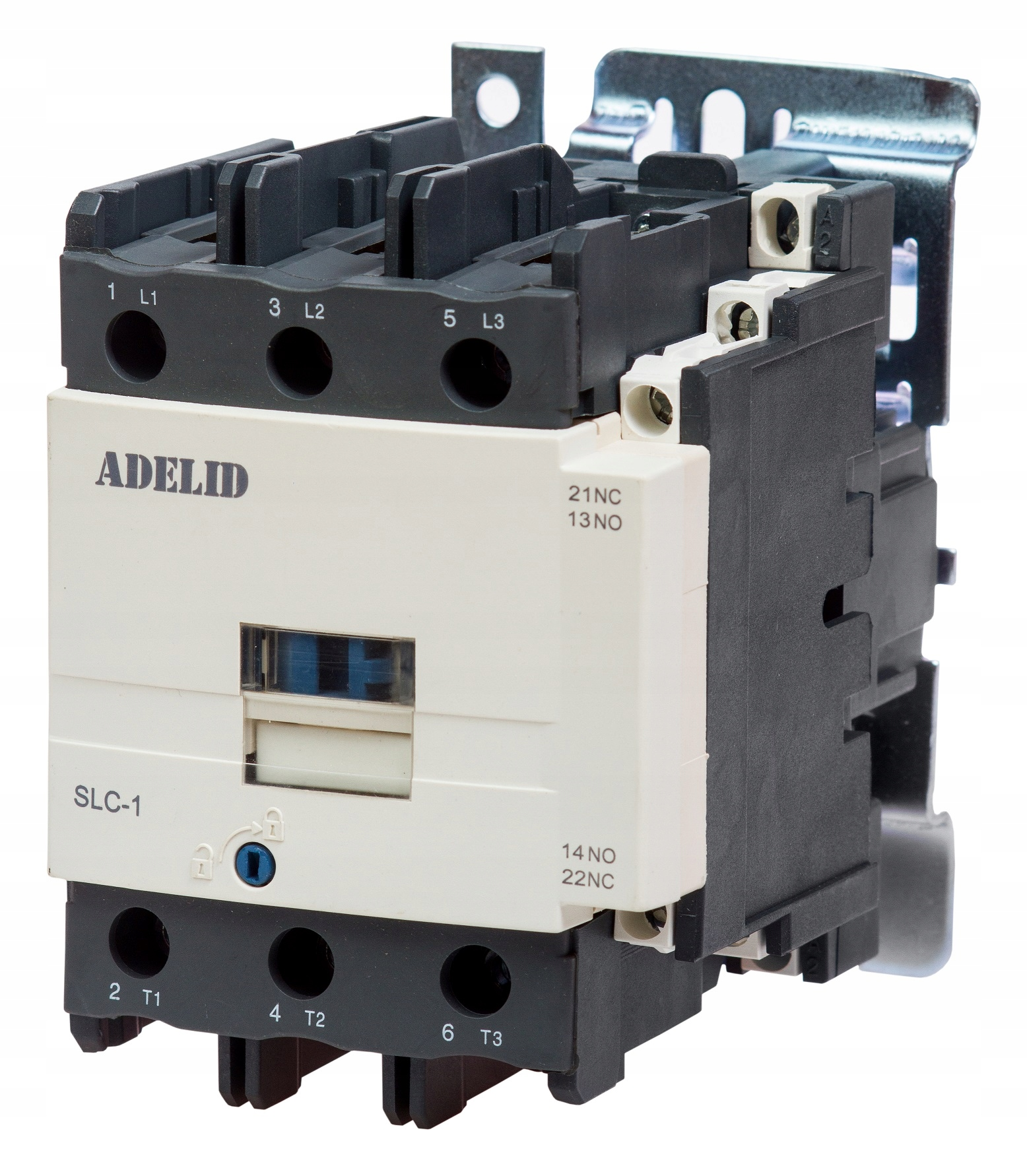 LC1 D65 30KW 65A COIL 230V AC RELAY