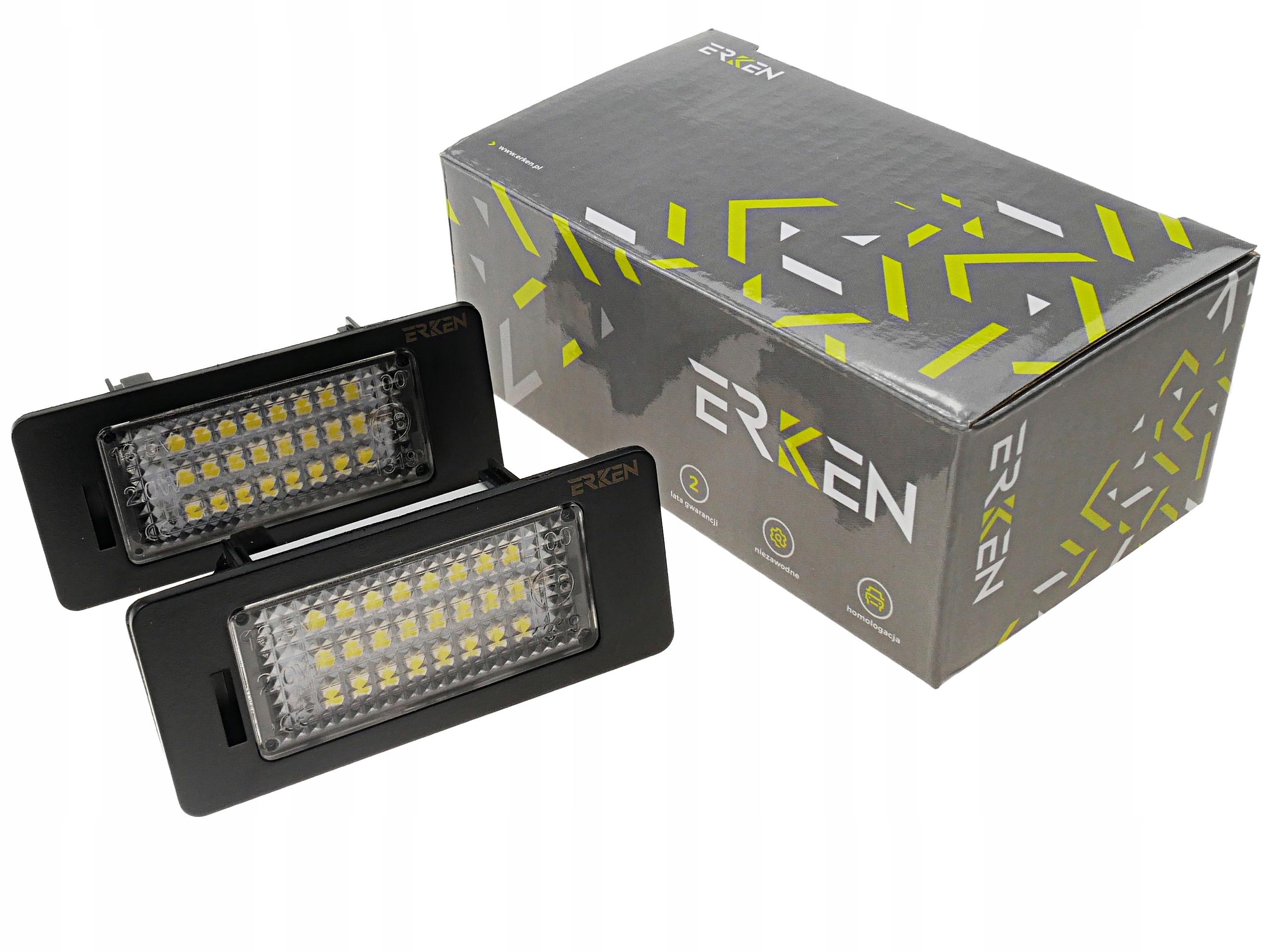 подсветка led bmw e90 e91 e60 e61 x5 x6 e39