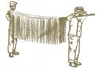 Makaron Liguori IGP FUSILLI CORTI BUCATI N.32 500g Certyfikat Chronione oznaczenie geograficzne