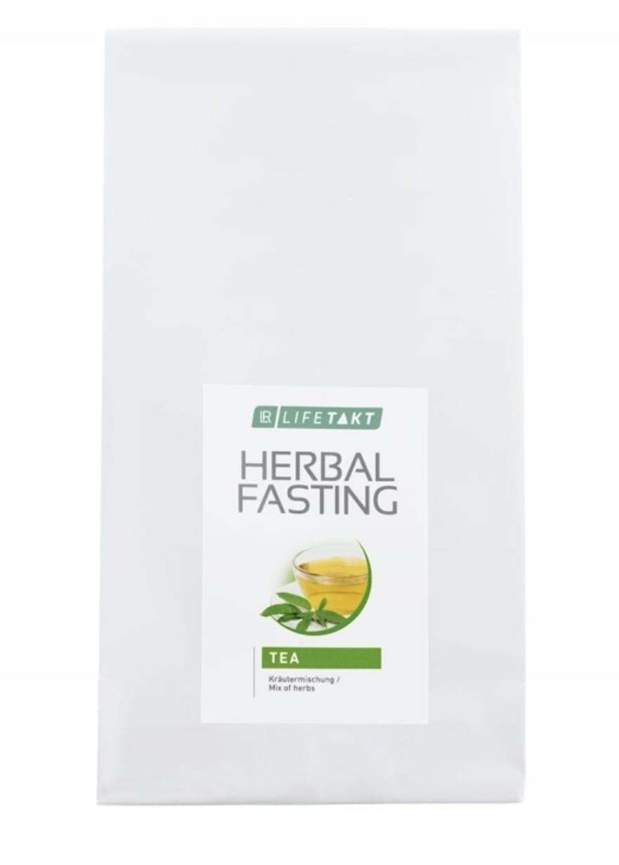 LR Herbal Fasting HERBATA ZIOŁOWA