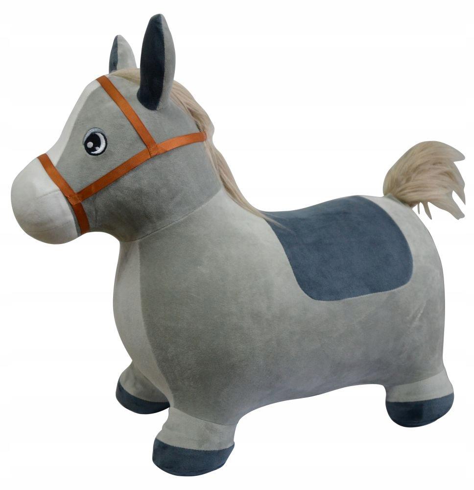 GUMOVÝ JUMPER Oslí kôň s krytom + ČERPADLO