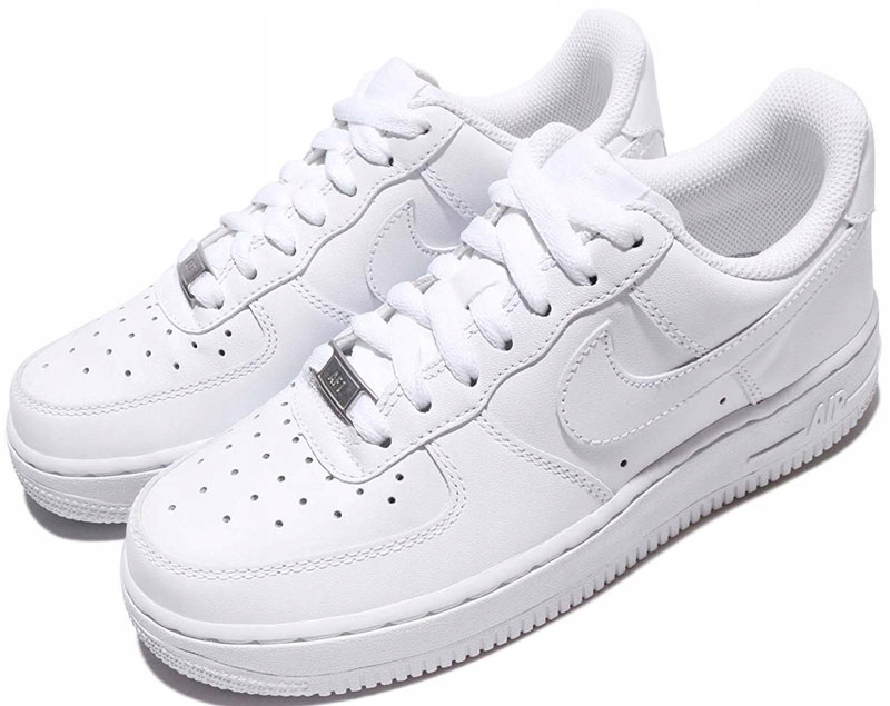 Buty Nike Wmns Air Force 1 '07 315115-112 roz 38