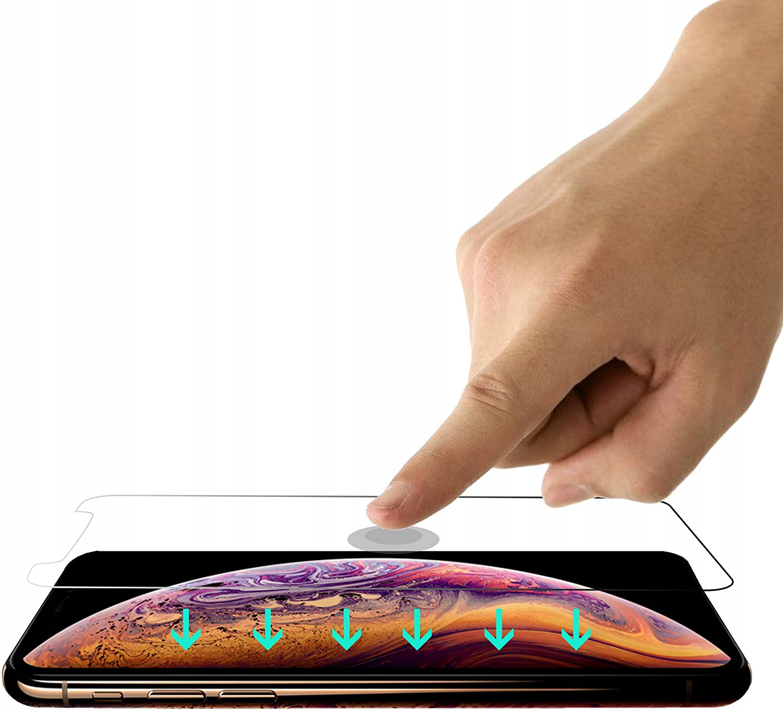 Szkło hartowane do iPhone 11 Pro Max / XS Max Przeznaczenie Apple