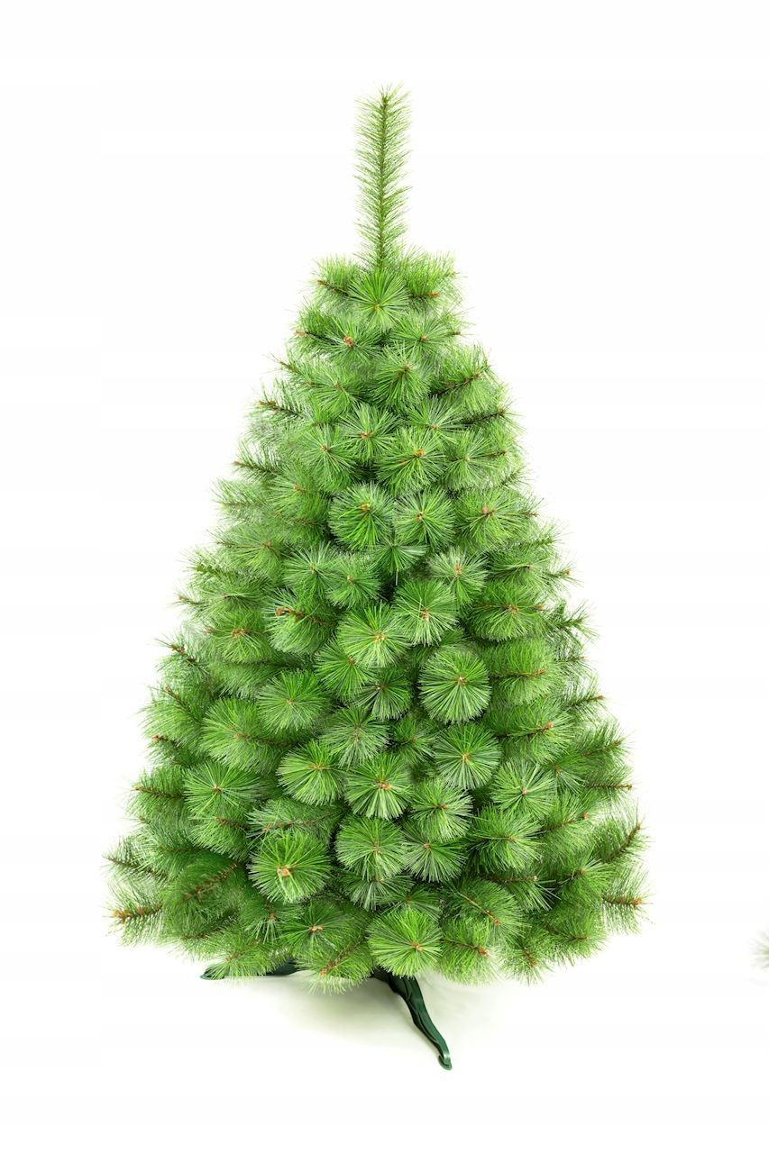 AMELIAHOME Umelý vianočný stromček FRANNIE [100]