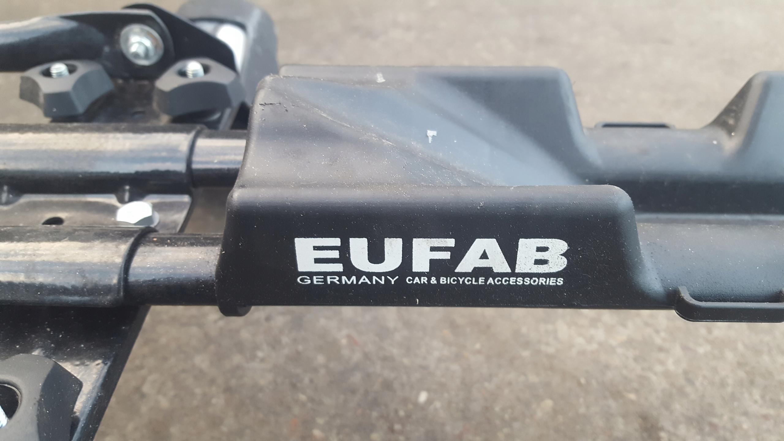 багажник rowerowy даховий, фото
