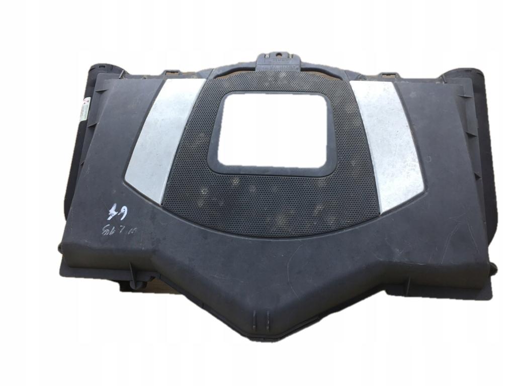 корпус фильтра воздуха mercedes 35 v6 cls w219