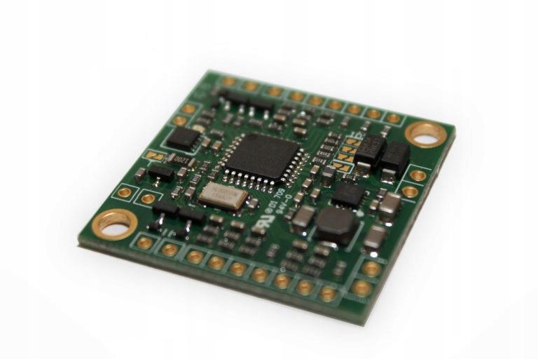модуль ecumaster can switch board v3