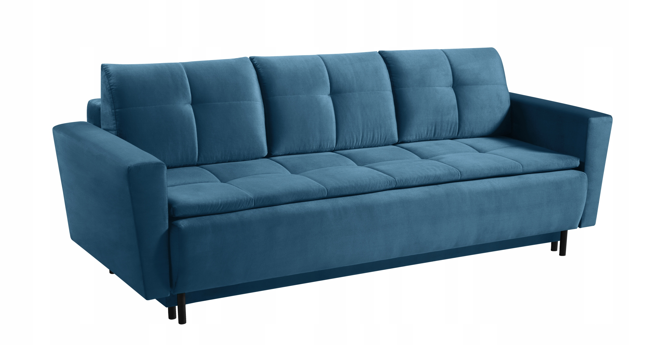 Großes Sofa SARA Schlafsofa Klappsofa - Farben Die Breite der Möbel 235 cm