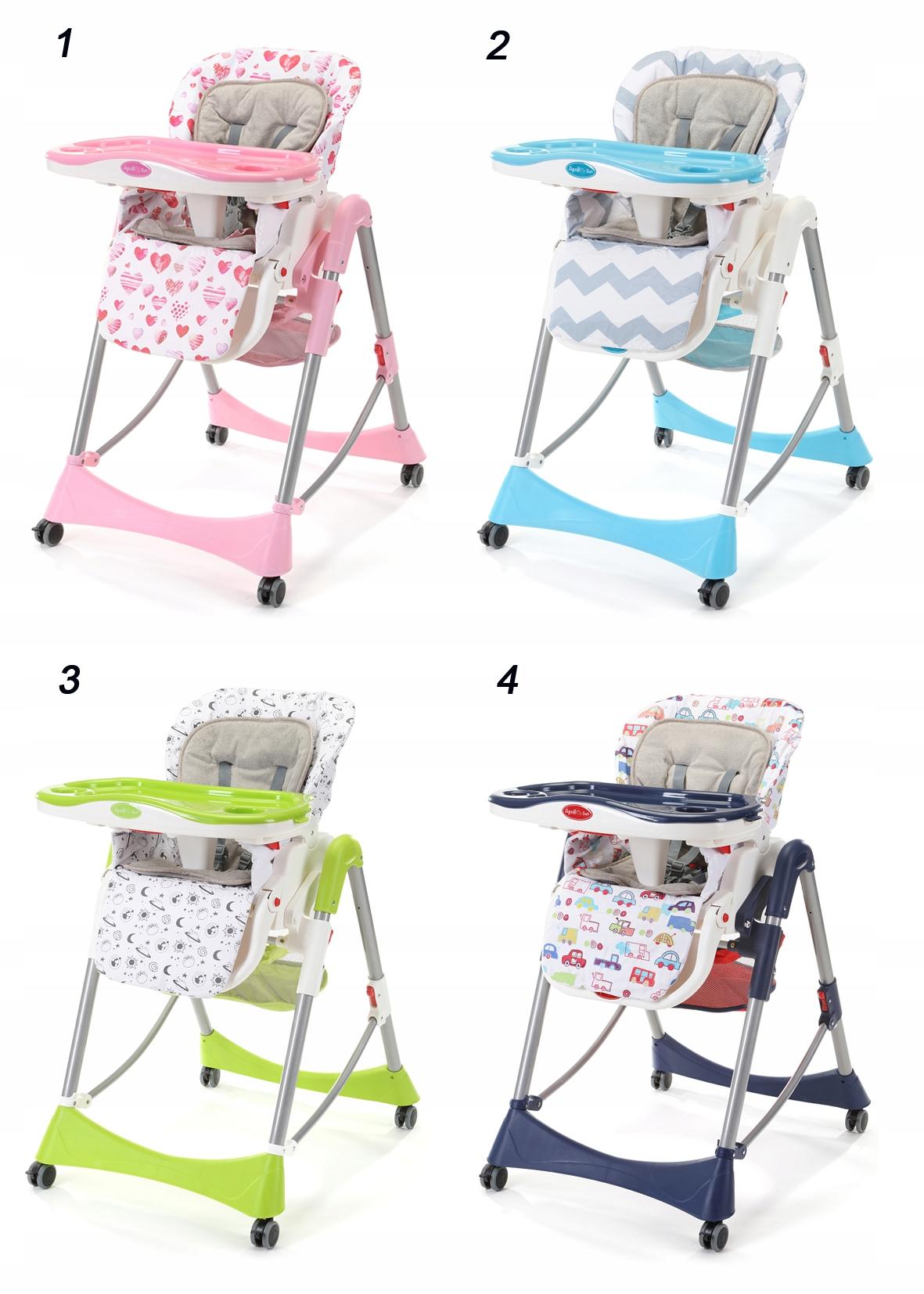 Longlife LEBER diskontná stolička stoličky 4 kolesá