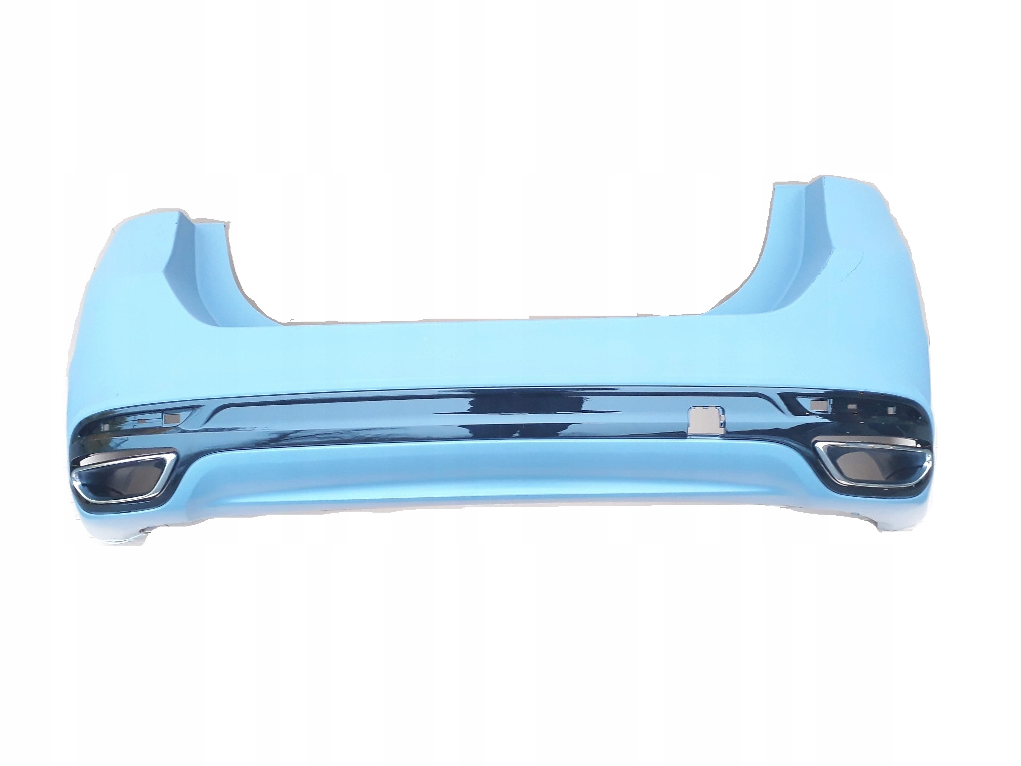 новый бампер задняя панель ford mondeo mk5 fusiun седан hb