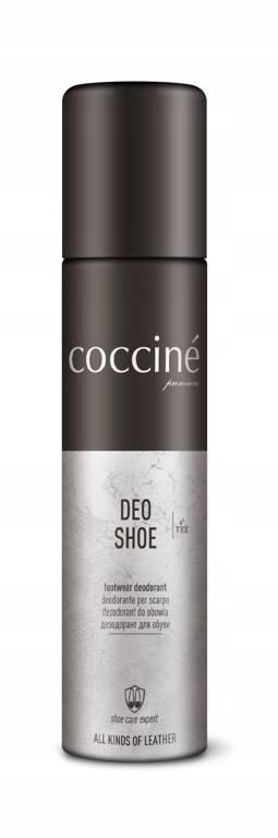 Освежитель обуви дезодорант fresh Coccine