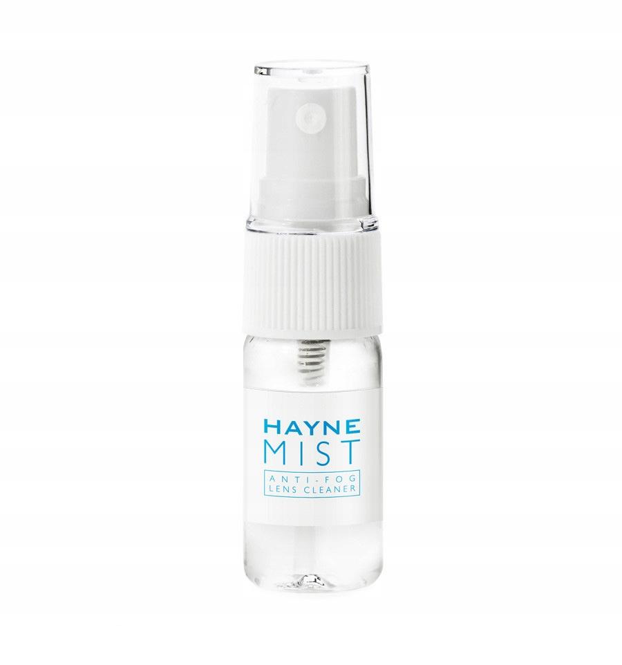 Płyn przeciw parowaniu okularów HAYNE MIST AntiFog