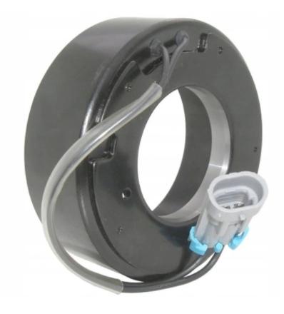 opel vectra b катушка компрессоры кондиционирования воздуха