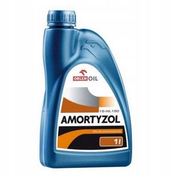 ORLEN AMORTYZOL 15-WL 150 olej do amortyzatorów 1L