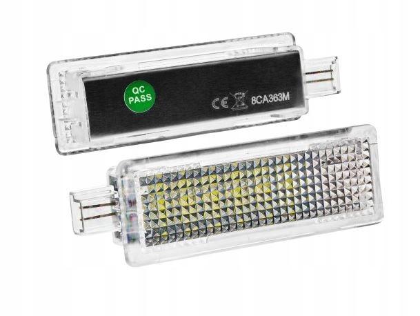 подсветка двери led bmw e60 e90 e65 e70 e92 x6