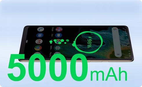 CUBOT MAX 3 6,95' 6/64GB LTE ANDROID 11 DUAL SIM Funkcje aparatu lampa błyskowa autofocus panorama zoom nagrywanie wideo wykrywanie twarzy zdjęcia seryjne samowyzwalacz optyczna stabilizacja obrazu cyfrowa stabilizacja obrazu