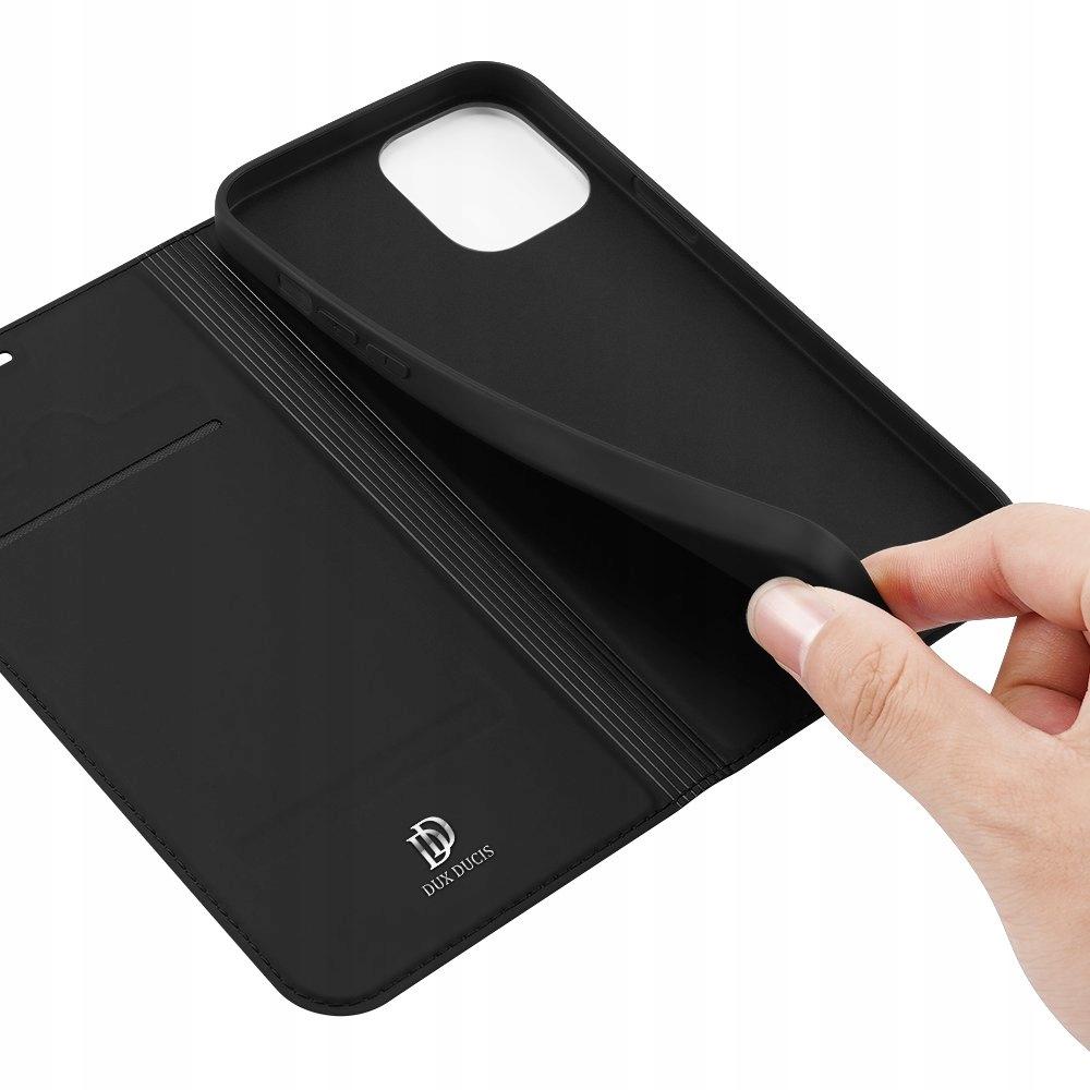 Etui DUX DUCIS + szkło do iPhone 12 / 12 Pro EAN 5903396070358