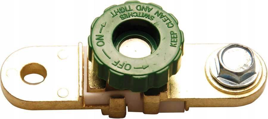 выключатель выключатель тока массы батареи ригель 2