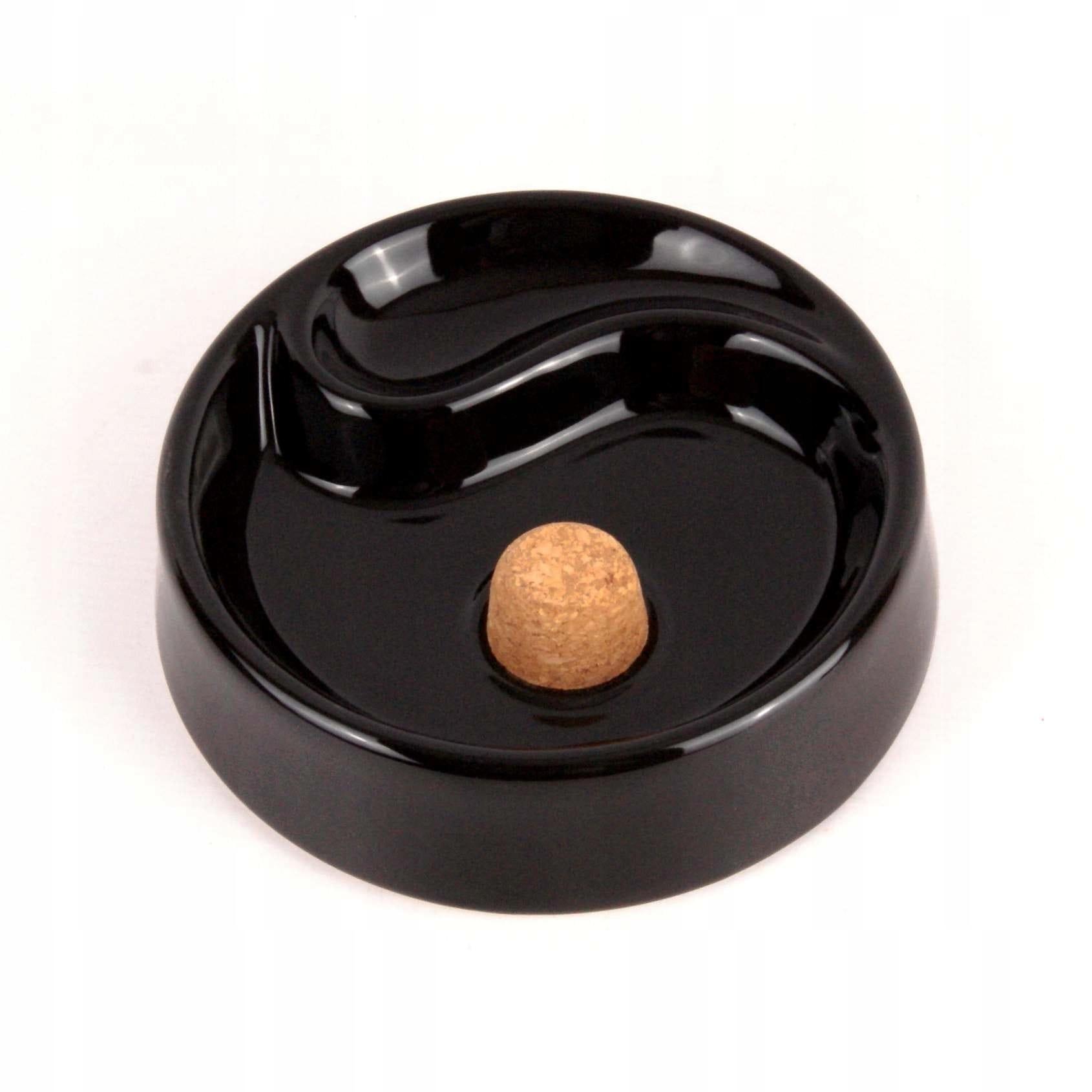 Попельника fajkowa 5.705 Чарна P1 BrogShop