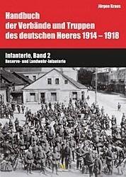 Handbuch 1914-1918: Infanterie, Band 2