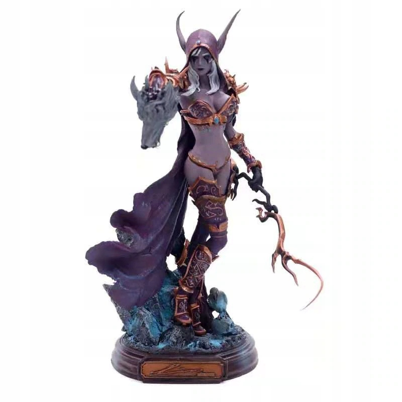 Zberateľská figúrka SYLVANAS World Of Warcraft
