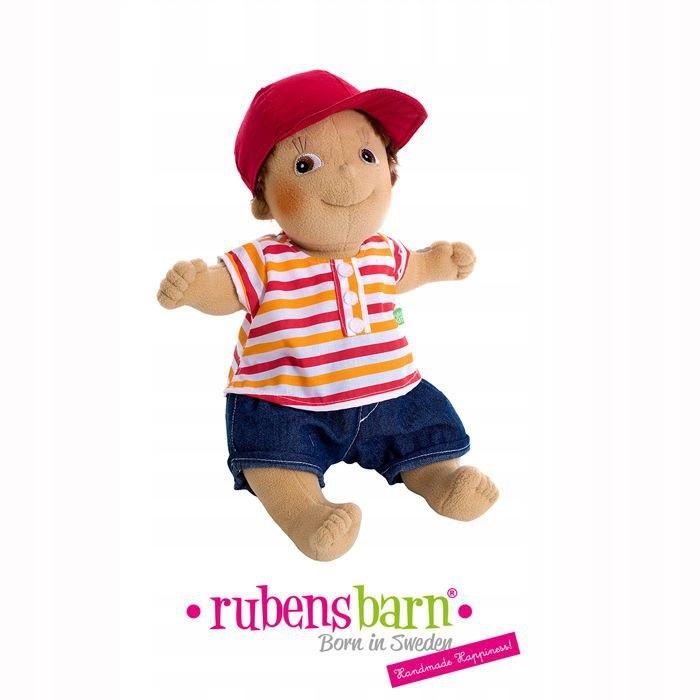 Rubens Barn - deti Rubens Barn Tim