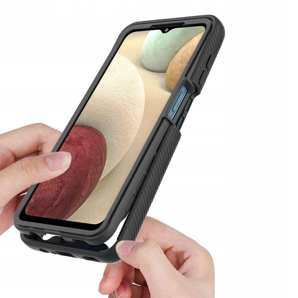 Etui Defense 360° do Samsung Galaxy A12 Przeznaczenie Samsung