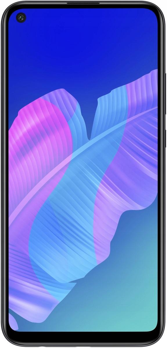 Czarny Smartfon HUAWEI P40 Lite E 4/64GB Pie Kolor czarny