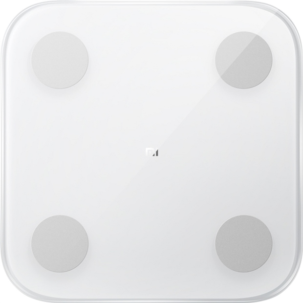 Вес Xiaomi Mi Body Code Scale 2 Bluetooth