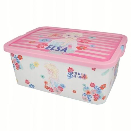 Frozen Frozen skladovací box 13l