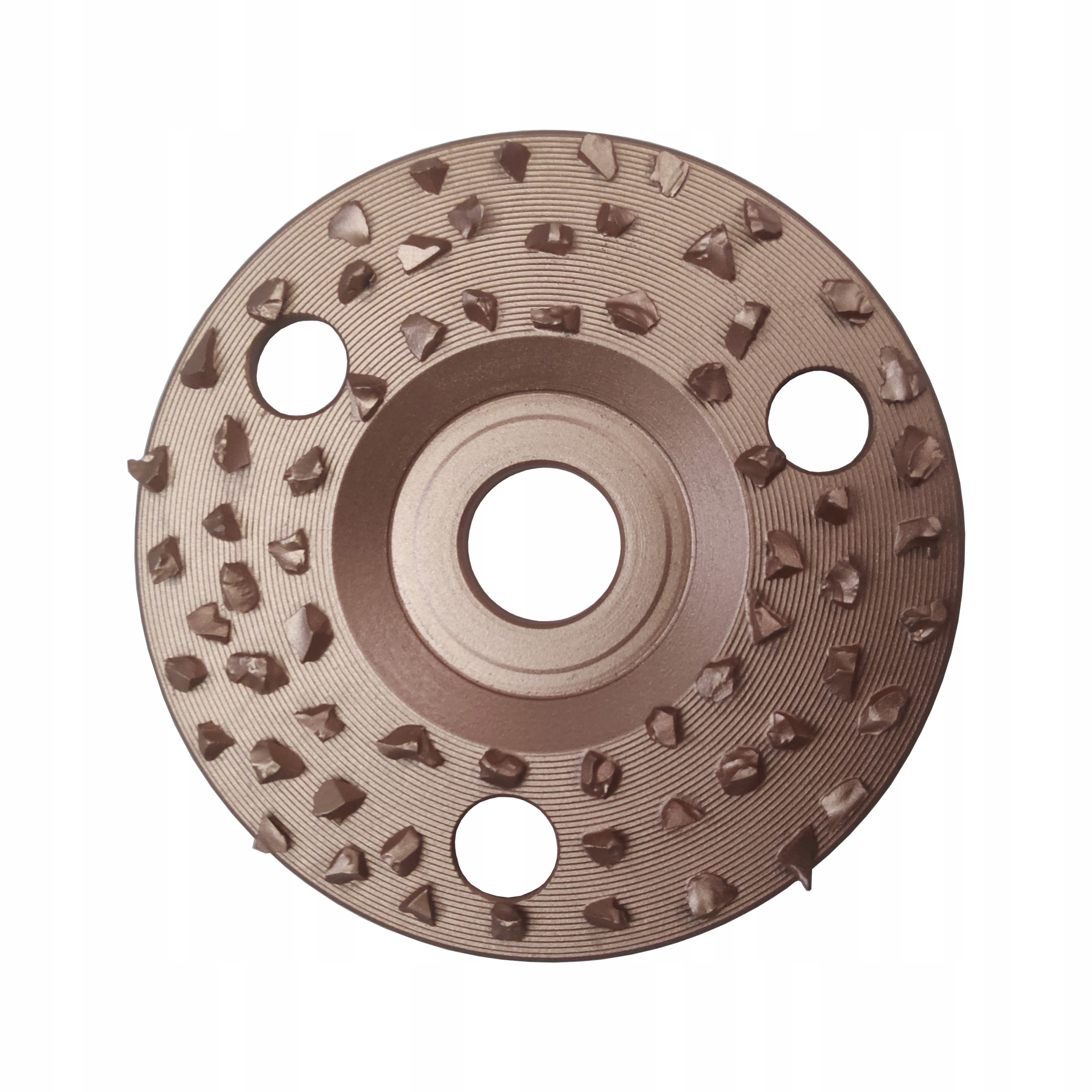 Копыто коррекционный диск 115 мм