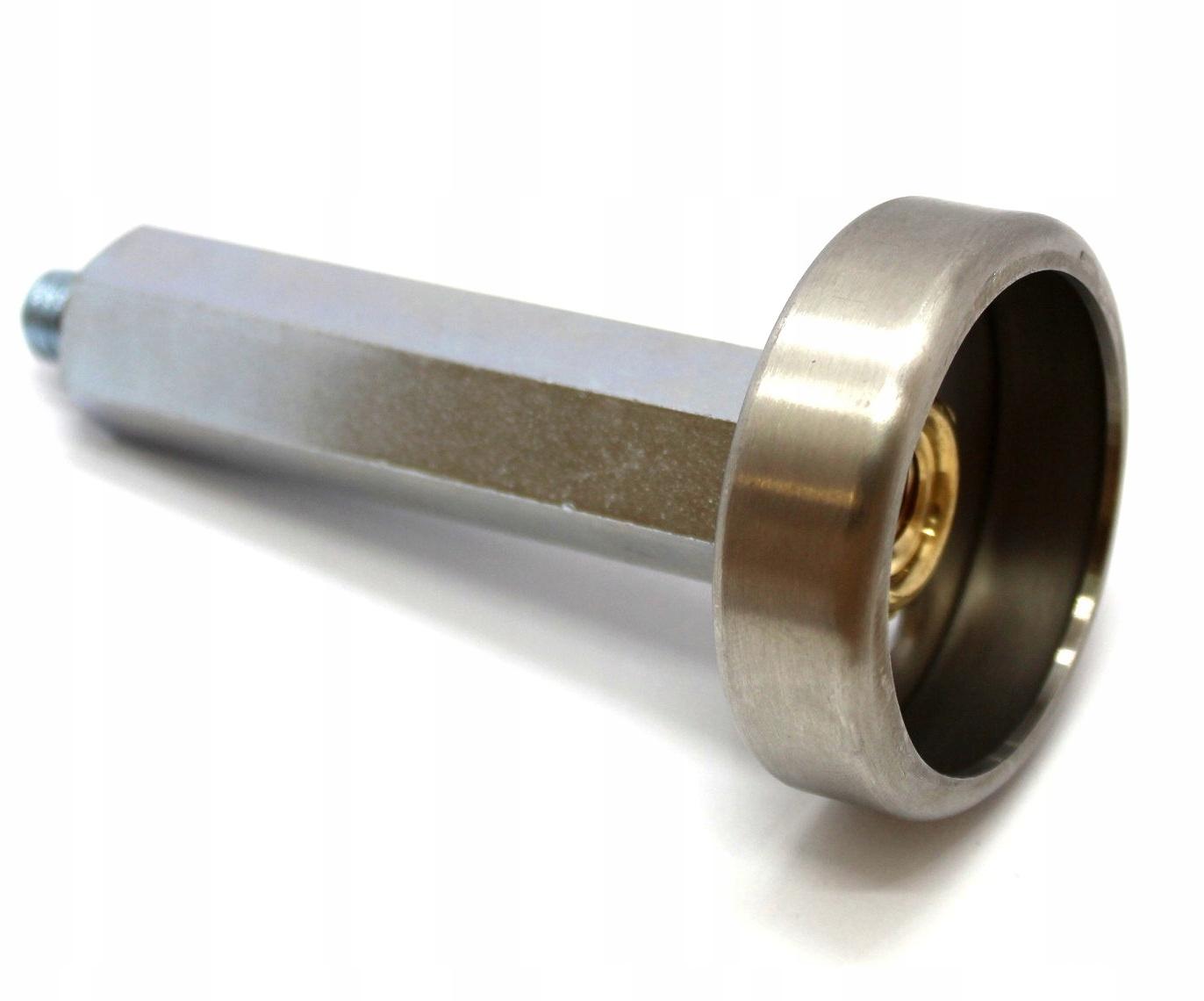 наконечник адаптер заправки горловина газа снг m10 д