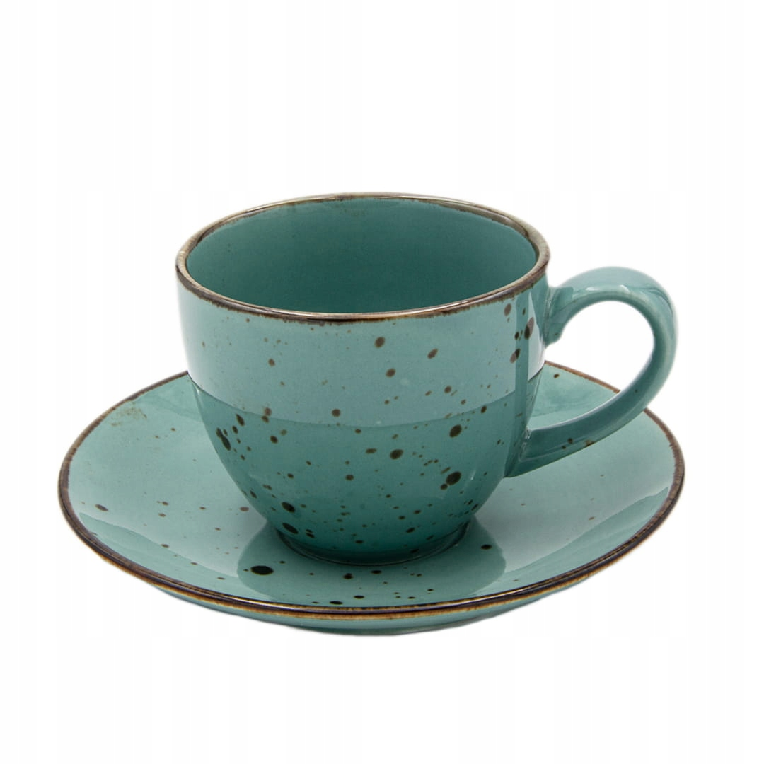 Alumina Bogucice Cottage Tiffany чашка 300 мл