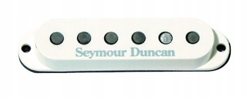 Seymour Duncan SSL-1L Vintage Straggerd Strata