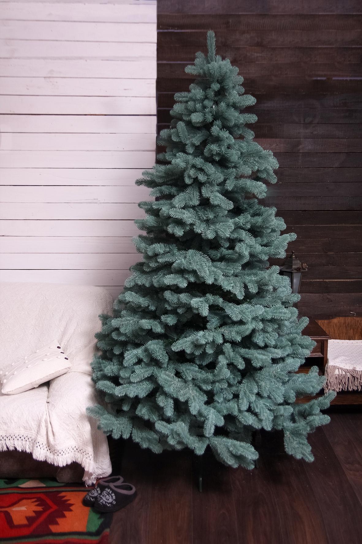 100% umelý vianočný stromček 180 cm