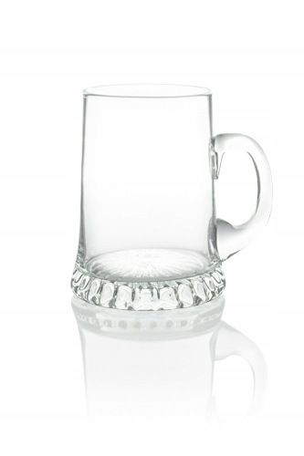 Item Pokal pint for beer 0,5 L with eyelet, crafted