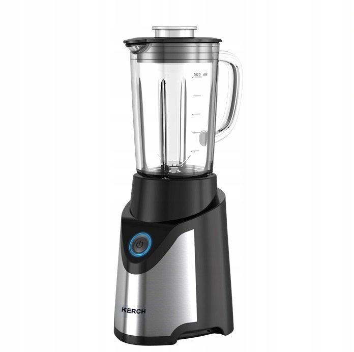 BLENDER KIELICHOWY DO KOKTAJLI 4W1 KERCH FIT 900W Model Fit