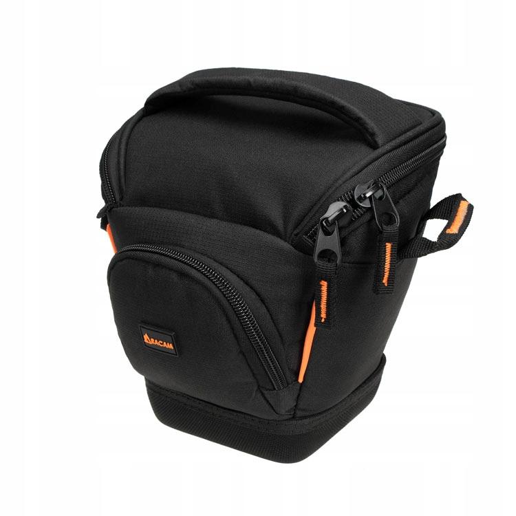 Racam Bag pre fotoaparát a príslušenstvo Canon Nikon Sony